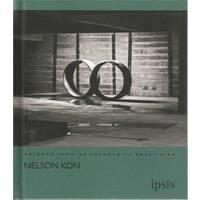 Nelson Kon - Col. Ipsis de Fotografia Brasileira Volume 2