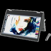 Notebook Touch 2 em 1 Lenovo Yoga 520 80YM0009BR Intel Core i5 7200U 8GB 1TB 2.5GHz Windows 10 Home Platinum