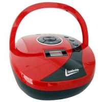 Rádio Leadership Boombox 1470 Vermelho