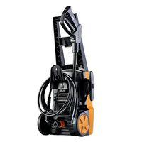 Lavadora de Alta Pressão Compacta Wap Ousada Plus 1500W Laranja 220V