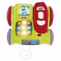 Musical Phone Chicco 5184 Colorido