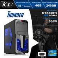 PC Gamer ICC IT2546S
