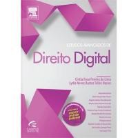 Estudos Avançados de Direito Digital