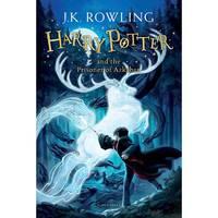 Harry Potter and the Prisoner of Azkaban 1ª Edição 2014