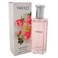 English Rose Yardley Perfume Feminino Eau De Toilette 125ml