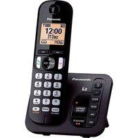 Telefone Panasonic KX-TGC220LBB