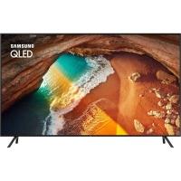 Smart TV QLED 65 Samsung QN65Q60RAGXZD Conversor Digital