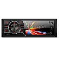 DVD Player UCB 3.2
