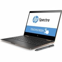 Ultrabook 2-in-1 HP Spectre x360 i7-8550U UHD 4K 2TB 16GB 4GHz Touch 13 Windows 10