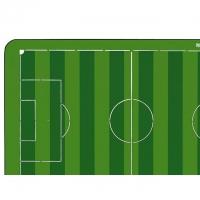Campo de Futebol de Botão Klopf 18mm