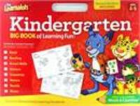 the learnalots - kindergarten