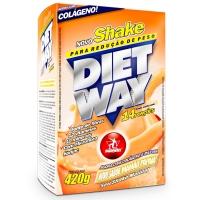Suplemento Midway Diet Way Mamão 420g