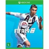 Jogo FIFA 19 Xbox One