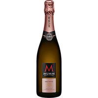 Vinho Espumante Argentino Mumm Brut Rosé 750ml