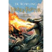 Harry Potter and the Goblet of Fire, 1ª Edição 2014