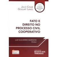 Fato e Direito No Processo Civil Cooperativo