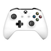 Controle Sem Fio Xbox One Microsoft Branco