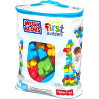 Blocos de Montar Fisher Price Mega Bloks