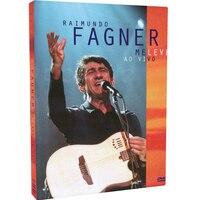 Raimundo Fagner - Me Leve ao Vivo - Multi-Região / Reg.4
