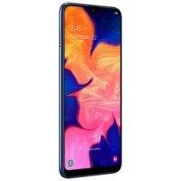 Smartphone Samsung Galaxy A10 SM-A105M 32GB Desbloqueado Dual Chip GSM Android Pie 9.0 Azul