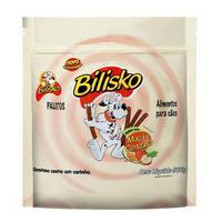 Biscoito Palito Bilisko Para Cães Sabor Maça E Cenoura 500g
