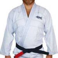 kimono Jiu-Jitsu Light Old School Spank