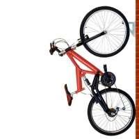 Suporte Para Bicicleta Branco Sb01 Brasforma