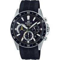 2781374a7c3 Relógio Masculino Casio Edifice EFV570P1AVUDF - Prata Preto