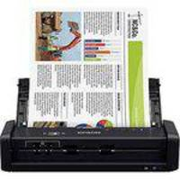 Scanner Epson WorkForce ES-300W Duplex 25ppm