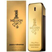 1 Million de Paco Rabanne Eau de Toilette 100 ml - Masc