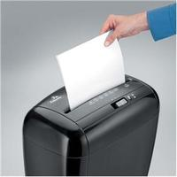 Fragmentadora Fellowes P-35C Cross Cut
