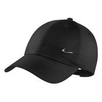 Boné Nike Aba Curva H86 Metal Swoosh - Preços com até 13% de ... 8d62ef8733c