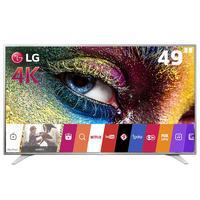 Smart TV LED 49