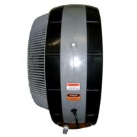 Climatizador Joape Guarujá Preto 220V