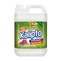Desinfetante Kalipto Eucalipto 5 Litros