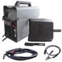 Máquina de Solda Mig 125A Monofásica 220V Mig 130C sem Gás SMARTER