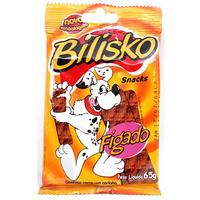 Snack Bilisko Figado 800g