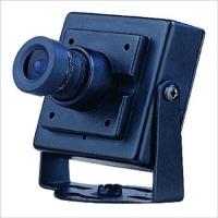 Mini Camera de Segurança CCD S810 1/3 sem Audio Safety View Color