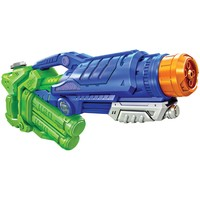 Lançador Candide Hurricane X-Shot Hydro Azul