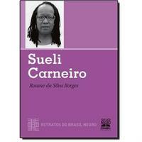 Sueli Carneiro - Col.retratos Do Brasil Negro