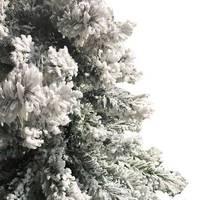 Árvore de Natal Galhos 1600 Branco 1,83m