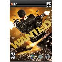 Jogo p/ PC Universal Wanted - Weapons of Fate