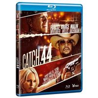 Catch.44 Blu-Ray - Multi-Região / Reg.4