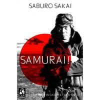 Samurai! 1ª Edição 2014