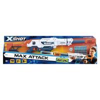 Lançador de Dardos Candide X-Shot Excel Series Max Attack