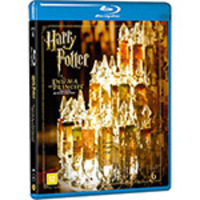 Blu-Ray Harry Potter e o  Enigma do Príncipe