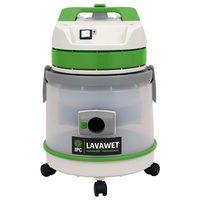 Aspirador de Pó e Liquidos LavaWet IPC 1400W 27L