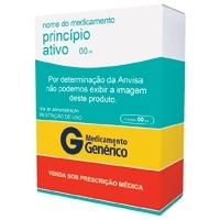 Mesalazina 800Mg 30 Comprimidos Caixa Ems Genérico
