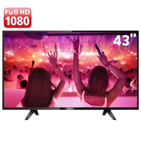 Smart TV LED 32 Philips 32PHG5102/78  Conversor Digital