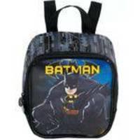 Lancheira Xeryus Batman Dark Ligth Preta - 51775